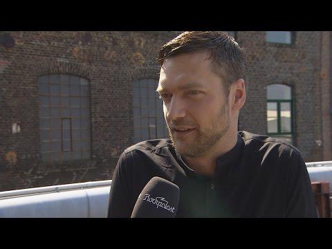 Rockpalast - Adam Angst Interview: Im Internet wimmelt es von Vollidioten | WDR