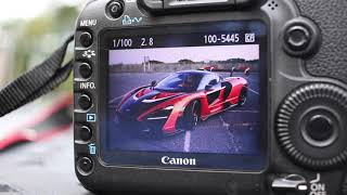 Is the Canon 5D Mark II Obsolete?