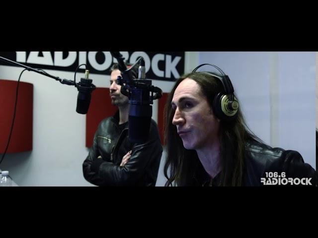 Radio Rock, Tutta Un'Altra Storia!