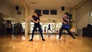 DANCE SPACE Q 【SAKI / JAZZ HIP HOP】