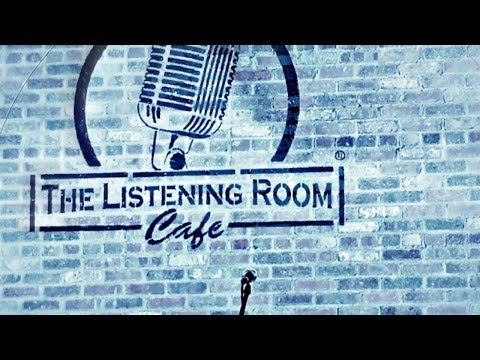 THE LISTENING ROOM CAFE - NASHVILLE TENNESSEE