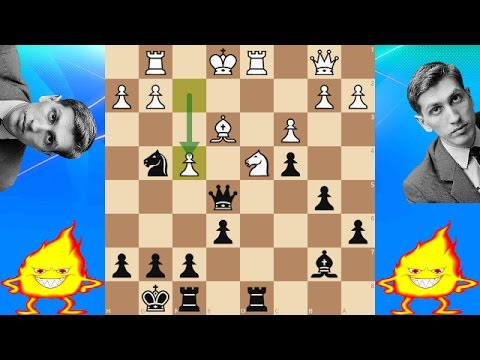 Blitz Chess Tournament #12 (Chess 960)