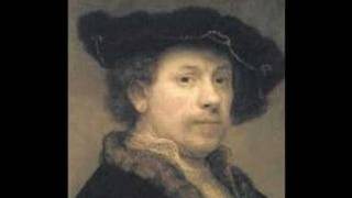 rembrandt s self portraits