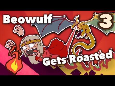 Beowulf - The Dragon - Extra Mythology - #3
