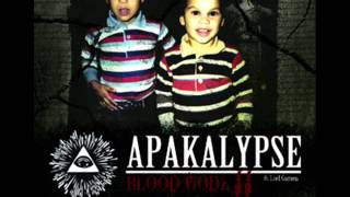 Apakalypse - Only The Realist Will Feel This (Produced by Lord Gamma)