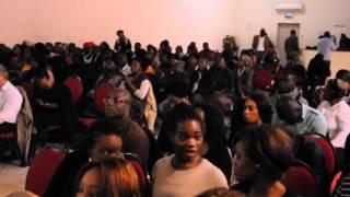 MCA: Introduction du programme de prière sis à Paris P