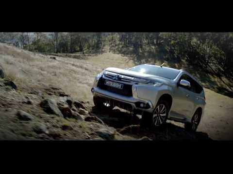 all-new-mitsubishi-pajero-sport-2019