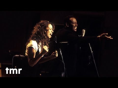 Mariah Carey & Luther Vandross - Endless Love (A Capella Version)