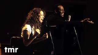Mariah Carey Luther Vandross Endless Love A Capella Version