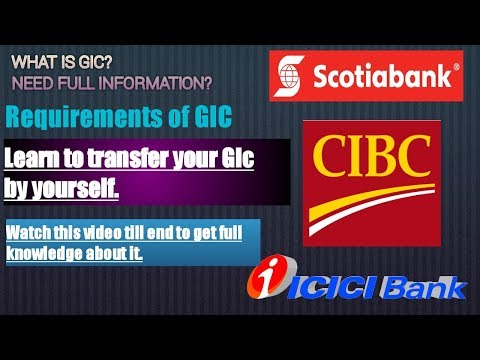 What Is GIC? All Queries Solved || You Can Pay Your GIC By Yourself || Full Turtorial.