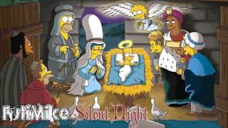 FutiMike - Silent Night (punk rock cover)