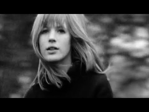 RARE Marianne Faithfull footage from the 1960s | Compilation