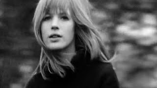 rare marianne faithfull footage from the 1960s compilation