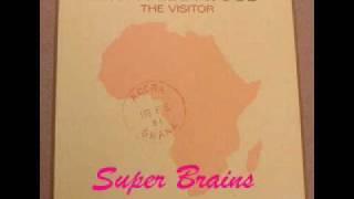 Super Brains - Mick Fleetwood