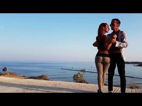 Kizomba Dance Video | VersuS - Lost in Blue