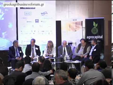 20.12.13 AGRIBUSINESS MONEY CONFERENCE C PANEL