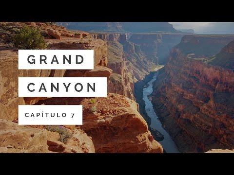 Grand Canyon | A Grande Catástrofe #7