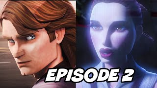 Clone Wars Episode 2: Full Breakdown and All Things Missed