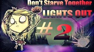 dont starve together lights out episode 2