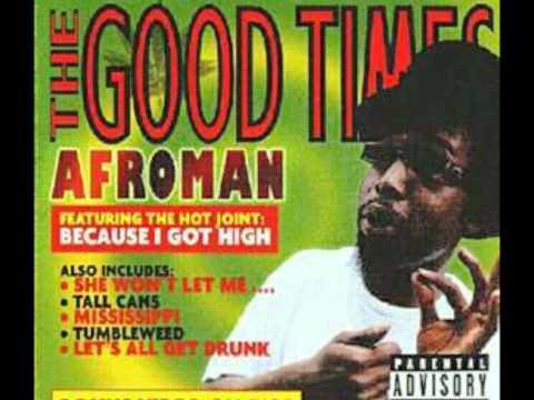 Afroman- Mississippi 09 (Original)