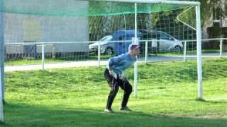 SV Traktor Sarow / Männer / Pokalhalbfinale 10/11