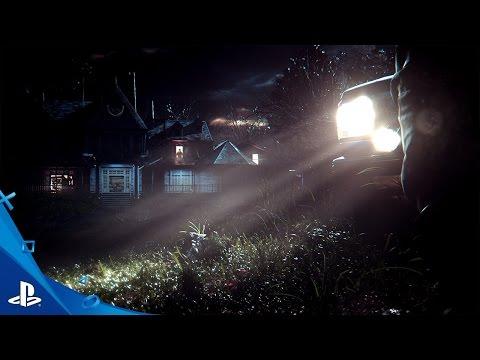 "Resident Evil 7 biohazard - E3 2016 TAPE-1 ""Desolation"" Trailer | PS4"