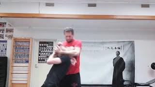 Chinna Wing Tchun - Циньна