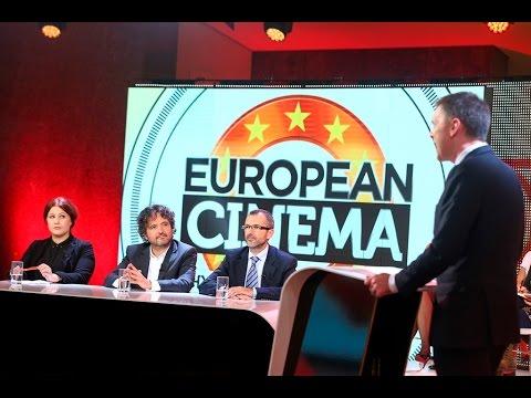 European Cinema: Why we need (more of) it? - Full HD Video Recording of debate