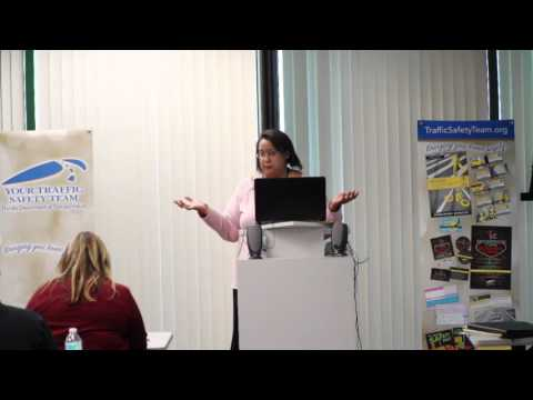 Communicating Community Traffic Safety Concerns + Virtual Volunteer Challenge