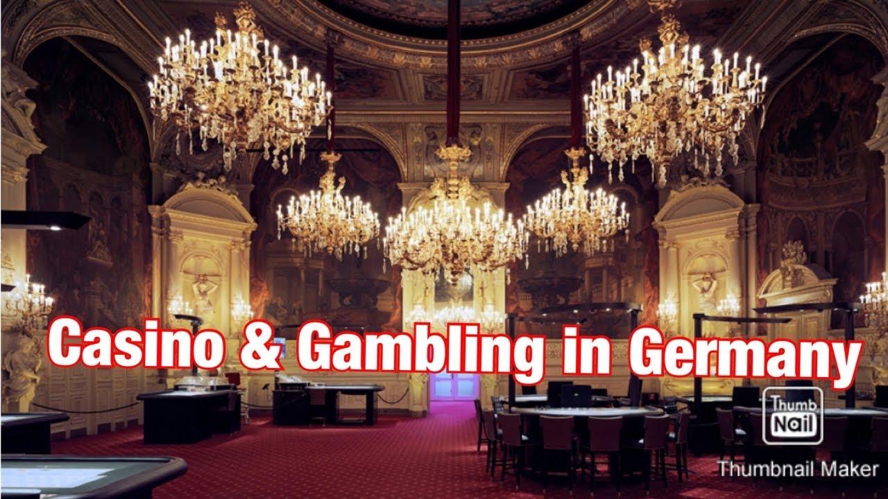 Biggest Casino In Germany
