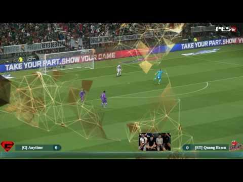 Super Sunday G Anytime vs ST Quang Barca 21 05 2017  T1