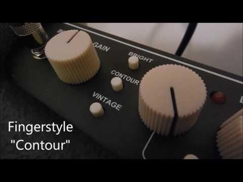 Fender Rumble 40 Review/Demo
