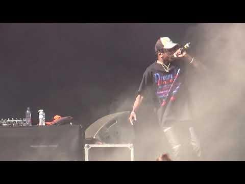 Josman - loto live rock en seine 2018