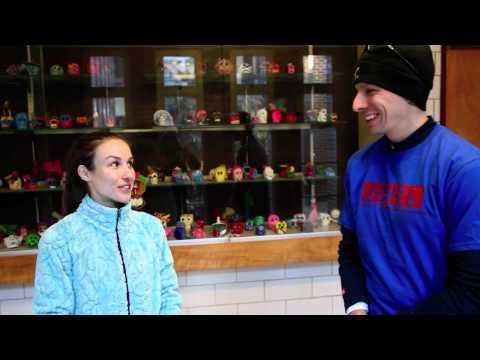 Level Renner's EJN interviews Jennifer Donovan