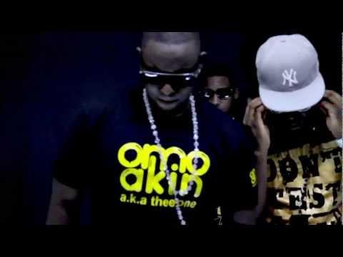 OmoAkin - Ta Lo Sobe (official video) feat ice prince, shadow d don, dotstar, jesse jagz