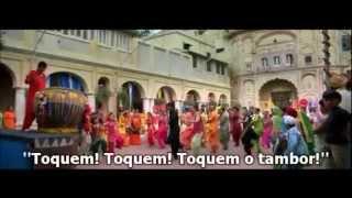 Nagada Nagada (legendado) PT - filme Jab We Met