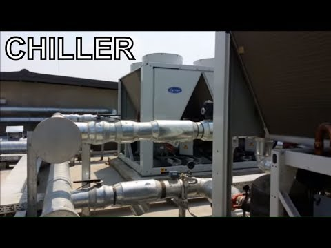 Different Types Of Chillers moreover Water Chiller Systems How Work as well HVAC Water Loop System together with Chiller Plant Design additionally Johnson Controls HVAC Chiller. on hvac chiller basics
