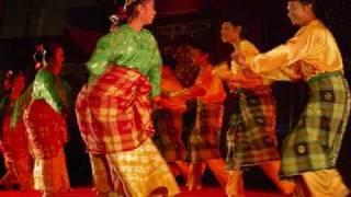 AMIR UK's -  Zapin Sang Hanuman