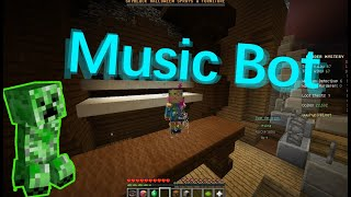 [SourceCode] I using c++ make a minecraft music bot, playing the piano in the murder mystery lobby!?