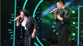 Vietnam Idol 2015 - Gala 6 - Where Did We Go Wrong - Trọng Hiếu ft Bích Ngọc