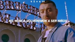 Sam Smith - Kids Again (Official Video + Sub. Español)