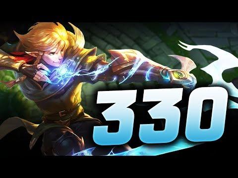 Gosu - 330