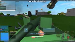 Base Wars Artillery Montage
