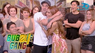 Bubble Gang: Myrtle Sarrosa, suki raw ng Sugod Motel?!