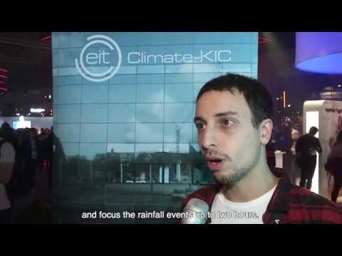 #CKICSLUSH Ruben Hallali, HD Rain