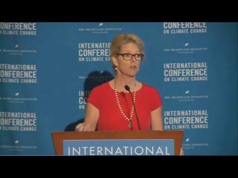 Dr. Jennifer Marohasy - Climate Tricks Continue - 9th ICCC - Las Vegas