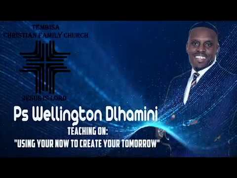 PS WELLINGTON DHLAMINI