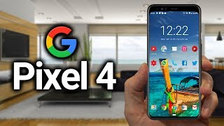 GOOGLE PIXEL 4 XL - Here It Is!