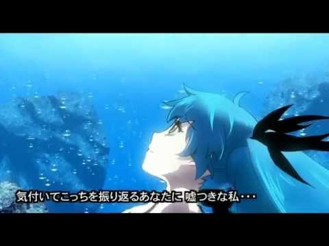 【そんなふいんきで歌ってみた】深海少女【ぐるたみん】