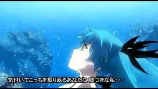 【ぐるたみん】 深海少女